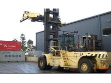Used 1999 Hyster HYS