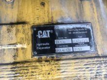 2014 Caterpillar 6040 Bedrock T