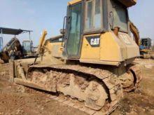 Caterpillar D6G-2 XL Bedrock Tr