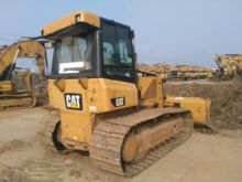 Caterpillar D5K LGP Bedrock Tra