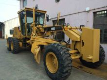 New Caterpillar 140K