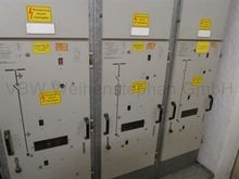 Electric Electrical Power Suppl