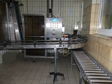 5. 000 b/h Bottle Filling Line