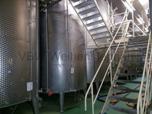 Juice preparation plant Agitato