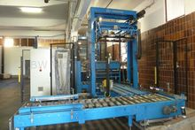 20. 000 b./h Bottle Filling Lin