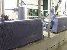 2007 NH3 Cooling Equipment