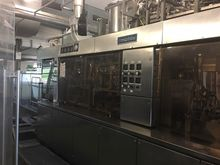 Aseptic Filling Line
