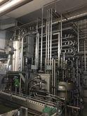 tube pasteurizer