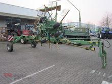 Used 2004 Krone SWAD