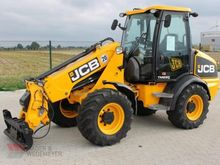 Used 2012 JCB TM 220