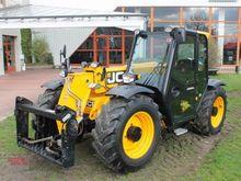 Used 2013 JCB 527-58