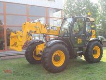 Used 2011 JCB 550-80