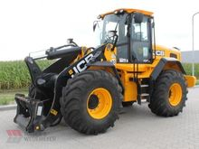 Used 2014 JCB 437 ZX