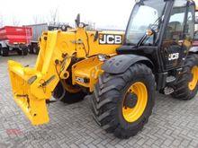 Used 2013 JCB 550-80