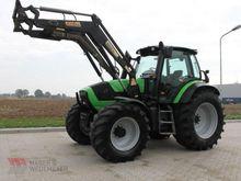 2009 Deutz-Fahr AGROTRON M620