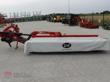 Used 2013 Lely SPLEN