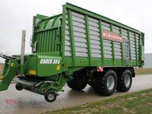 2014 Bergmann CAREX 38 S