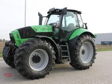 Used 2011 Deutz-Fahr