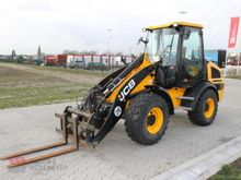 Used 2014 JCB 409 in