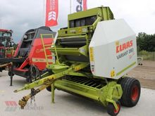 Used 2003 CLAAS VARI