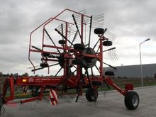 Used Lely HIBISCUS 8