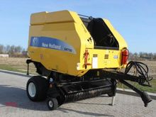2007 New Holland BR 750