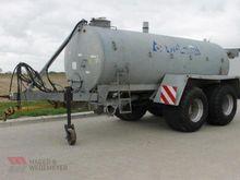 Used 2000 BSA PTW100