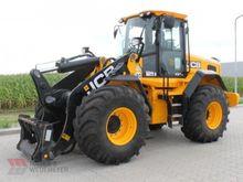 2014 JCB 437 ZX FARM MASTER