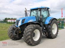 2009 New Holland T7070 AC