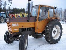 Used 903 TURBO in Kä
