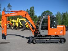 Used Hitachi ZX80 in
