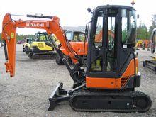 Used Hitachi ZX29U-3
