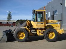 Volvo L50B NEW PIECE OF GROUND