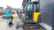 Volvo EC18D NEW, OTHERS ENGCON