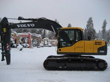 Used Volvo SOLD! EC1