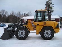 Volvo L45B serviced, BLOCK HEAT