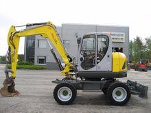 Wacker Neuson 9503-2