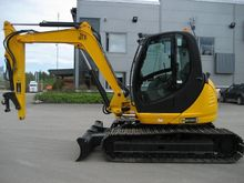 JCB 8080ZTS 600mm RAUTATELAT