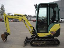 Used Yanmar SOLD! SV