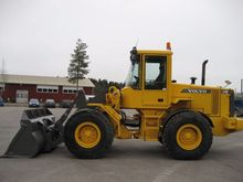 Used Volvo L 70 in K
