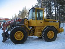 Volvo L70F BLOCK HEATER AND OTH