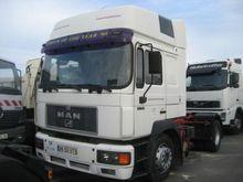 Used 1996 MAN 19.403