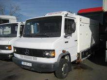Used 1992 MERCEDES 6