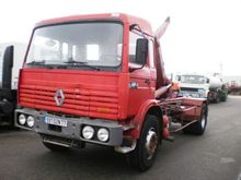 1990 RENAULT G 220 AMPLIROLL