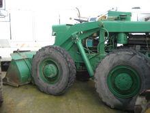 MICHIGAN Wheeled loader