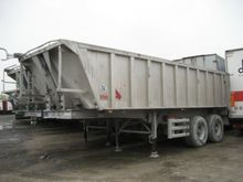 Used 1999 STAS const