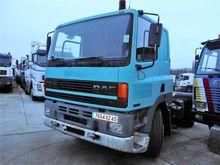 Used 1996 DAF 85 ATI