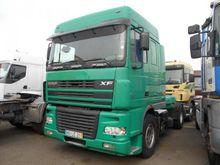 Used 2006 DAF 95XF43