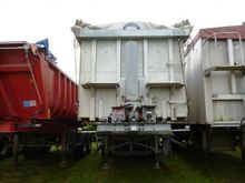 Used 1998 TRAILOR BE