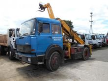 Used 1982 IVECO 190-